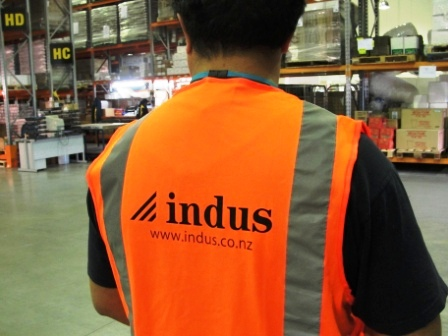 Indus Recruitment